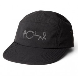 CASQUETTE POLAR SPEED CAP - BLACK