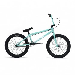 BMX TALL ORDER RAMP MEDIUM' 20.3 - GLOSS TEAL