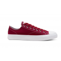 CHAUSSURES CONVERSE CONS CHUCK TAYLOR PRO OP OX - TEAM RED WHITE