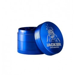 GRINDER JACKER ACAB 50MM - BLUE