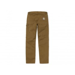 PANTALON CARHARTT WIP RUCK SINGLE KNEE - HAMILTON BROWN