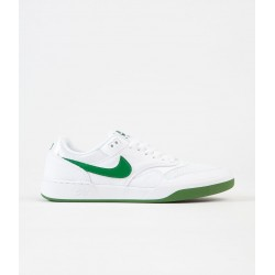 CHAUSSURES NIKE SB GTS RETURN - WHITE PINE GREEN