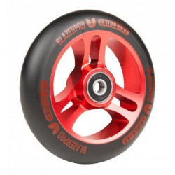 ROUE BLAZER PRO TRIPLE XT 110 - BLACK RED