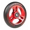 ROUE BLAZER PRO TRIPLE XT 110 - BLACK RED