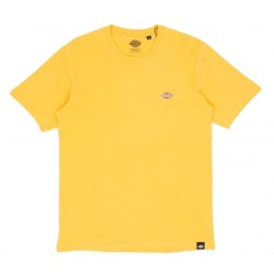 T-SHIRT DICKIES STOCKDALE - APRICOT