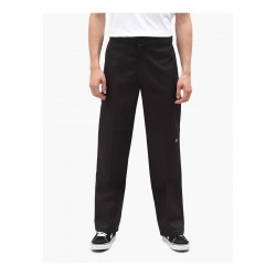 PANTALON DICKIES DOUBLE KNEE WORK PANT - BLACK
