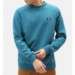 SWEAT DICKIES NEW JERSEY - CORAL BLUE