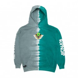 SWEAT RIPNDIP SPLITTING HEADS - TEAL GREY SPLIT WASH