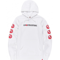 SWEAT ELEMENT EIDOLON GHOSTBUSTERS - OPTIC WHITE