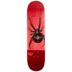 BOARD MINI-LOGO POISON BLACK WIDOW - 8.25