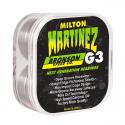 ROULEMENTS BRONSON SPEED CO ROULEMENTS (JEU DE 8) PRO MARTINEZ G3