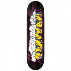 BOARD KROOKED TEAM STORM 8.25