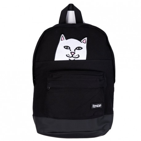 SAC A DOS RIPNDIP LORD NERMAL BACKPACK - BLACK CORDUROY