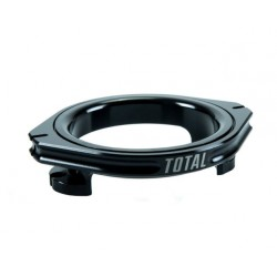 ROTOR TOTAL CHAOS BLACK