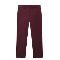 PANTALON DICKIES 873 WORK PANT - MAROON