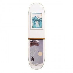 BOARD ISLE SPORTS AND LEISURE MIKE ARNOLD - 8.5""