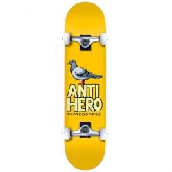 BOARD COMPLETE ANTIHERO PIGEON HERO 8.25