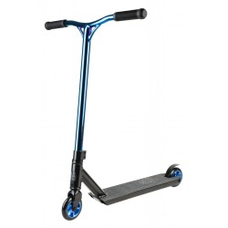 TROTTINETTE BLAZER PRO COMPLETE OUTRUN FX 500MM - BLUE CHROME