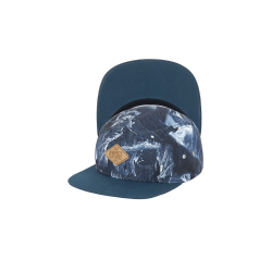 CASQUETTE PICTURE ORGANIC FARO 5P - IMAGINARY WORLD