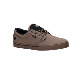 CHAUSSURES ETNIES JAMESON PRESERVE - BROWN GUM
