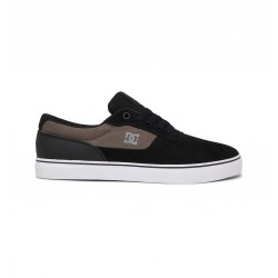 CHAUSSURES DC SHOES SWITCH - BLACK BLACK GREEN