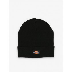 BONNET DICKIES GIBSLAND - BLACK
