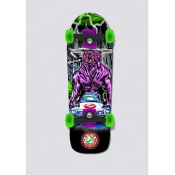 BOARD COMPLETE ELEMENT GHOSTBUSTER ZUUL CRUISER - 9.5""