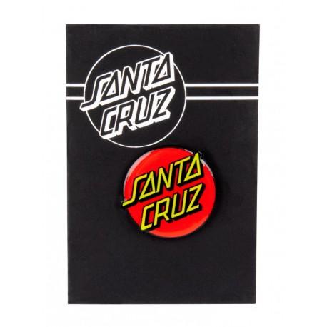 PIN'S SANTA CRUZ CASSIC DOT