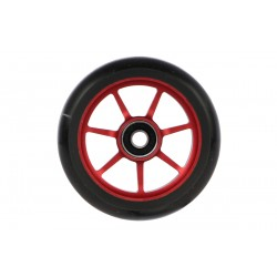 ROUE ETHIC INCUBE 100MM - ROUGE