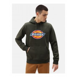 SWEAT DICKIES SAN ANTONIO - OLIVE GREEN