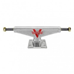 TRUCK VENTURE RAW LOW POLISHED LOGO 5.0