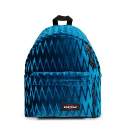 SAC EASTPAK PADDED PAK'R C65 VELVET BLUE