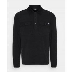 POLO DICKIES MORGANZA - BLACK