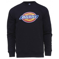 SWEAT DICKIES PITTSBURGH - BLACK
