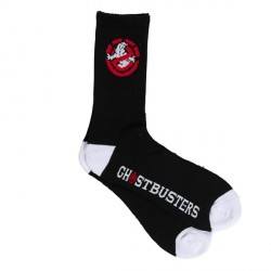 CHAUSSETTES ELEMENT GHOSTBUSTER - FLINT BLACK
