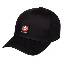 CASQUETTE ELEMENT GHOSTBUSTER CAP - FLINT BLACK