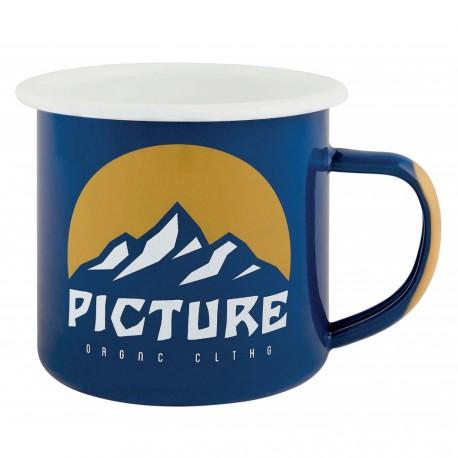 TASSE PICTURE ORGANIC SHERMAN CUP 20 - BLUE