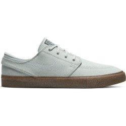 CHAUSSURES NIKE SB JANOSKI RM FLYLEATHER - PURE PLATINUM