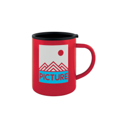 TASSE PICTURE ORGANIC TIMO CUP - RED