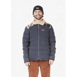 VESTE PICTURE ORGANIC MC MURRAY - DARK BLUE
