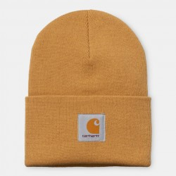 BONNET CARHARTT WIP ACRYLIC WATCH HAT - WINTER SUN