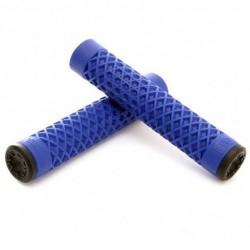 POIGNEES CULT X VANS WAFFLE - BLUE
