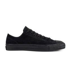 CHAUSSURES CONVERSE CONS CHUCK TAYLOR PRO OX - BLACK BLACK