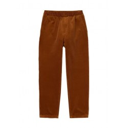 PANTALON CARHARTT FLINT - BRANDY RINSED