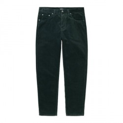 PANTALON CARHARTT NEWEL - DARK TEAL