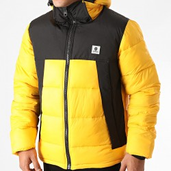 VESTE ELEMENT DULCEY PUFF - OLD GOLD