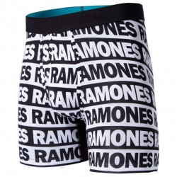CALEÇON STANCE THE RAMONES WHOLESTER - BLACK