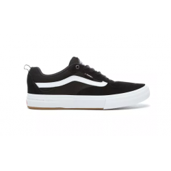CHAUSSURES VANS KYLE WALKER PRO - BLACK WHITE