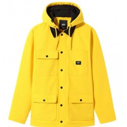 VESTE VANS DRILL CHORE MTE - LEMON CHROME