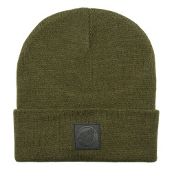 BONNET SANTA CRUZ STET BEANIE - ARMY GREEN